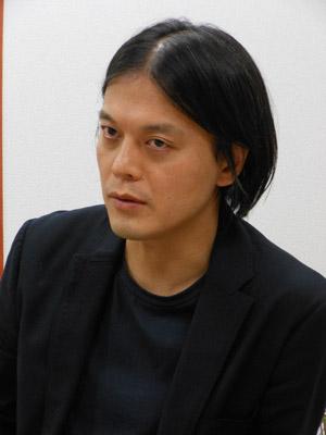 ニューミドルマン座談会 弁護士 齋藤貴弘氏