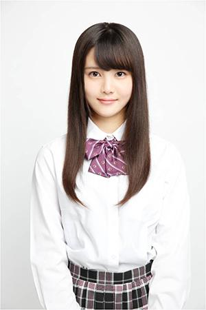 乃木坂46・11.伊藤理々杏