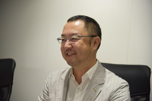 EMTG株式会社 代表取締役社長 冨田義博氏