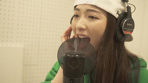JY 「ブギウギ」レコーディング