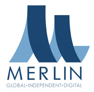Merlin ロゴ