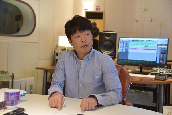 与田 春生 氏 株式会社ユニバーソウル 代表取締役社長 / 音楽プロデューサー