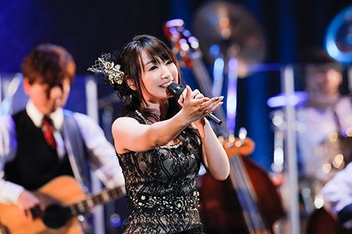 「MTV Unplugged: Nana Mizuki」水樹奈々2