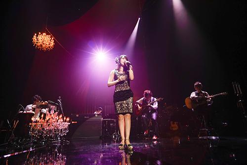 「MTV Unplugged: Nana Mizuki」水樹奈々3