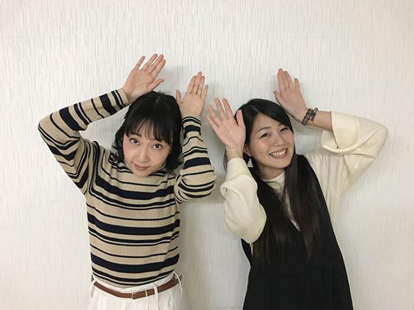 木南晴夏×7!! NANAE