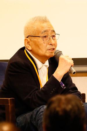 【13th TIMM】ビジネスセミナー 丸山茂雄氏×Kaz Utsunomiya 氏