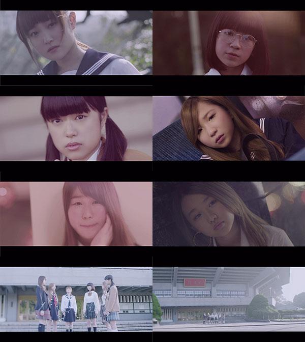 リトグリ「はじまりのうた」MV