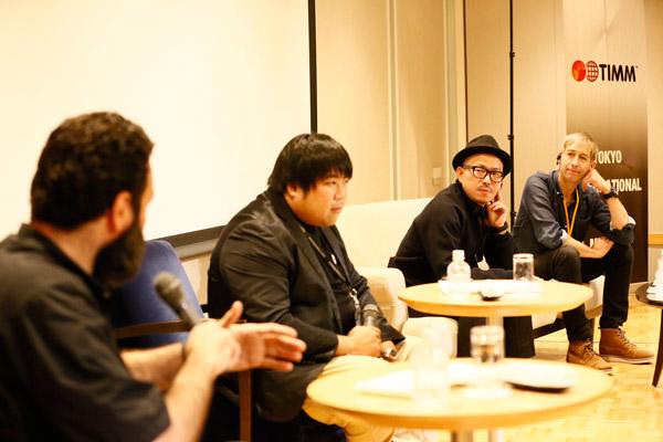 【13th TIMM】「海外公演に向けて、日本アーティストがすべき準備とは」