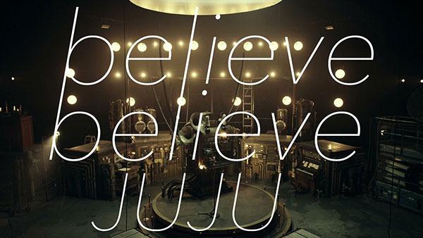 juju 新曲 believe believe mvで ビリビリ ダンス披露 musicman net