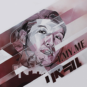 リベラル a.k.a 岩間俊樹(from SANABAGUN.)「I.MY.ME」