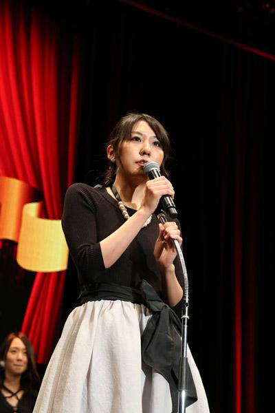 「SHOWROOM AWARD 2016」美乃えり