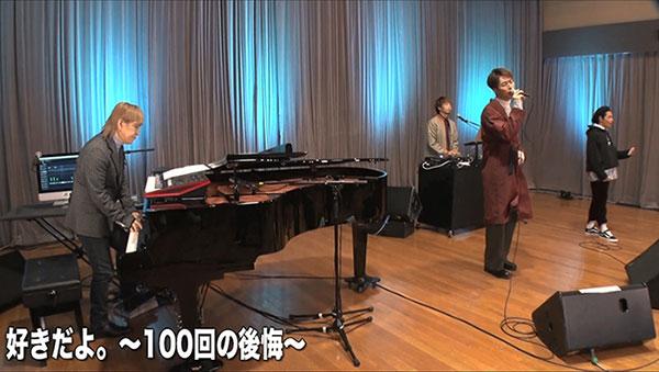 小室哲哉 「TK MUSIC FRESH by AWA 年末SP」