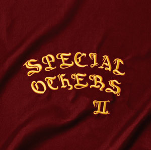 SPECIAL OTHERS コラボ作品集「SPECIAL OTHERS Ⅱ」