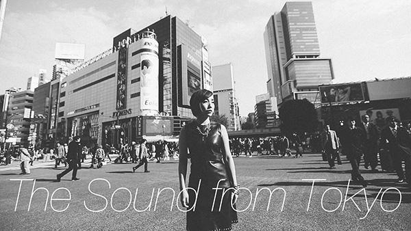 NaoYoshioka 「The Sound from Tokyo」