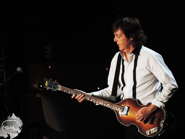ポール・マッカートニー、ビートルズの版権を巡りソニー子会社ソニー/ATVを提訴