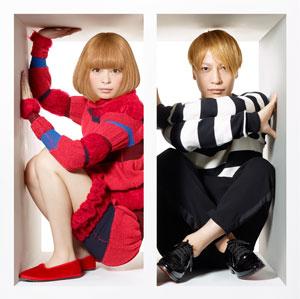 「Crazy Crazy (feat. Charli XCX & Kyary Pamyu Pamyu) / 原宿いやほい」