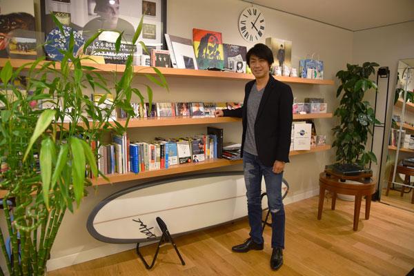 藤倉 尚 氏 ユニバーサルミュージック合同会社 社長兼最高経営責任者(CEO)