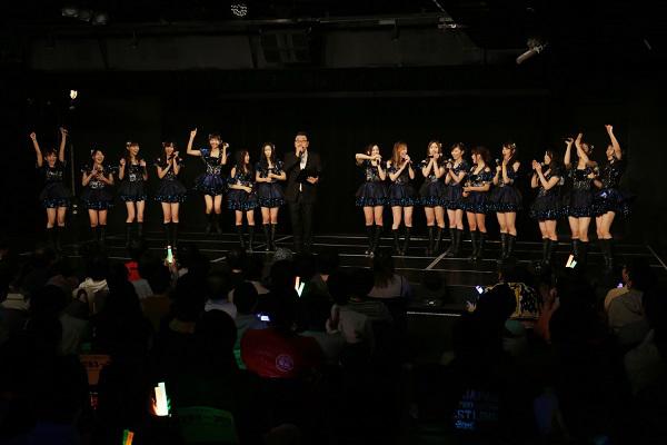 SKE48 3月3日 SKE48劇場1