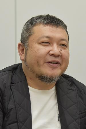 ユニバーサル ミュージック 藤田 武志さん