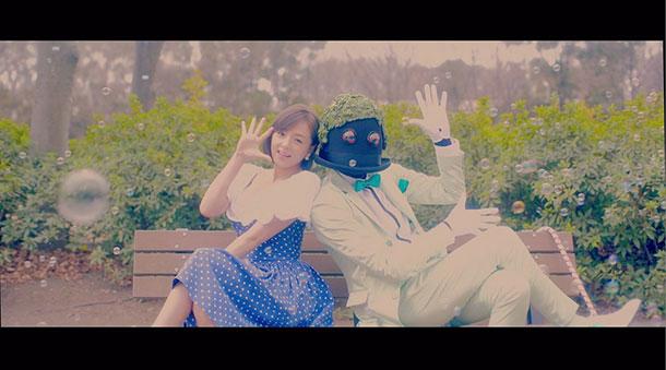 篠崎愛「PepperMint」MV