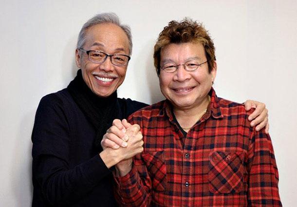 「チンペイ・バンバンのラジオ今昔物語〜セイ!ヤング同窓会〜」
