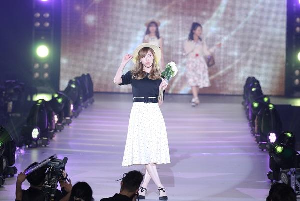 SKE48「KANSAI COLLECTION 2017 SPRING & SUMMER」