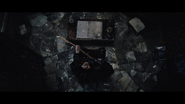 amazarashi 誦読「つじつま合わせに生まれた僕等(2017)」ミュージック・ビデオ2
