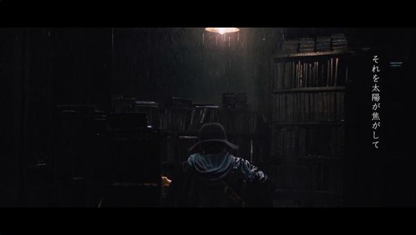 amazarashi 誦読「つじつま合わせに生まれた僕等(2017)」ミュージック・ビデオ3