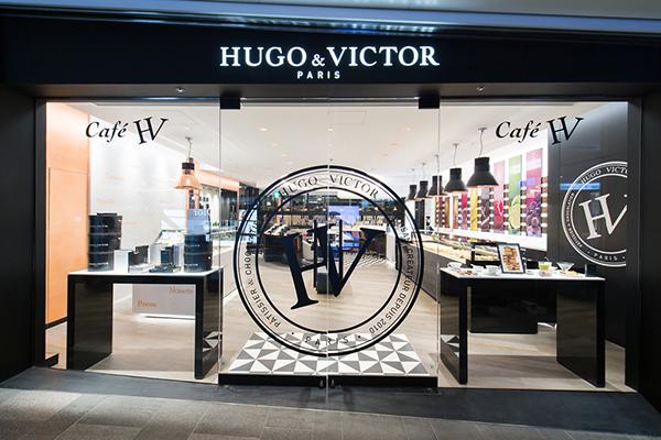 スイーツブランド「HUGO&VICTOR」3
