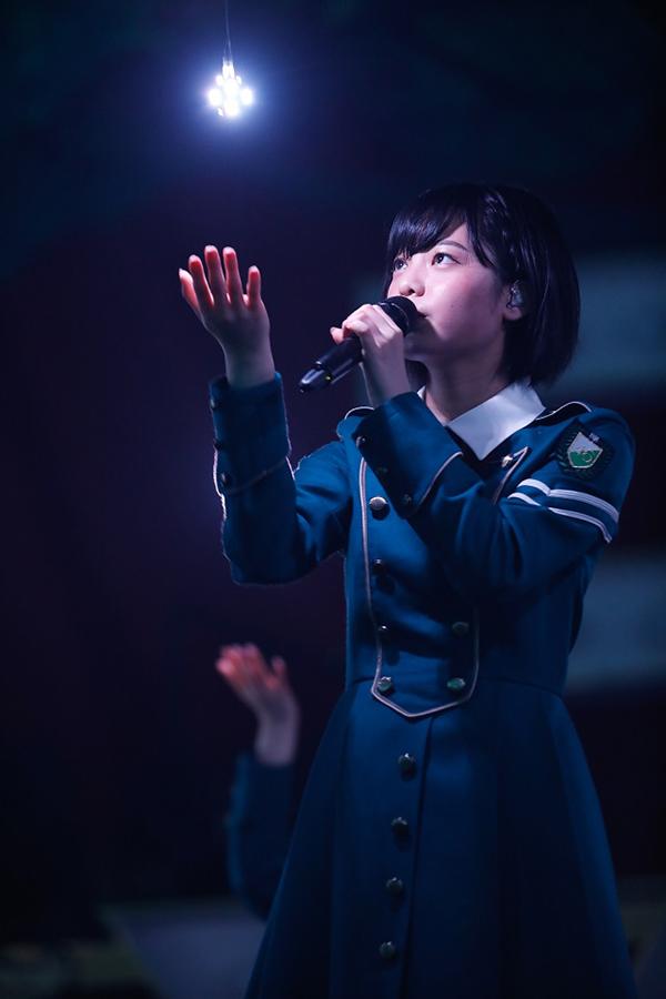 欅坂46 4月6日 代々木第一体育館7