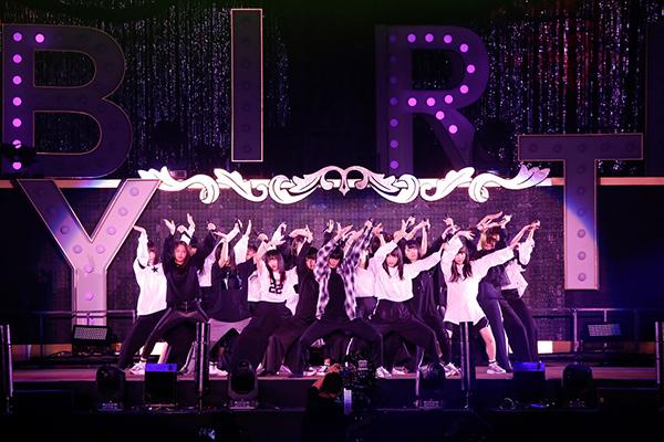 欅坂46 4月6日 代々木第一体育館11