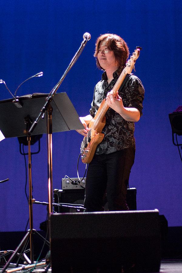 「佐藤竹善 Live! The Best Of Cornerstones 東京」