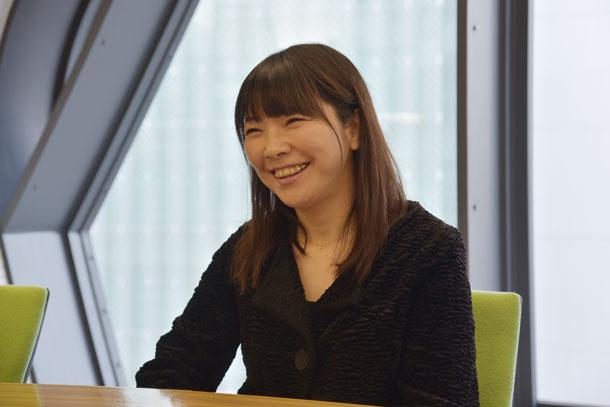 株式会社YG ENTERTAINMENT JAPAN CEO 代表取締役 渡邉 喜美氏