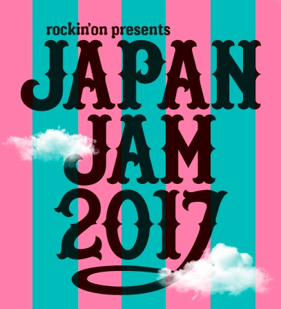 「JAPAN JAM 2017」