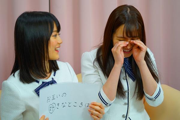 乃木坂46生田絵梨花・中元日芽香、SHOWROOM特番で3rdアルバムリリースを報告3