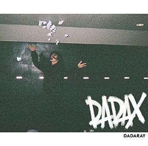 DADARAY「DADAX」