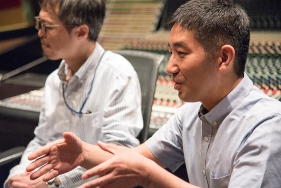 ソニー・ミュージックコミュニケーションズ Sony Music Studios Tokyo