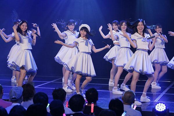 SKE48「総選挙感謝公演〜まずはありがとう!話はそれからだ〜」