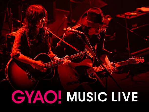 【GYAO! MUSIC LIVE】LOVE PSYCHEDELICO 『NEW ALBUM PREVIEW LIVE「How is your Love?」』