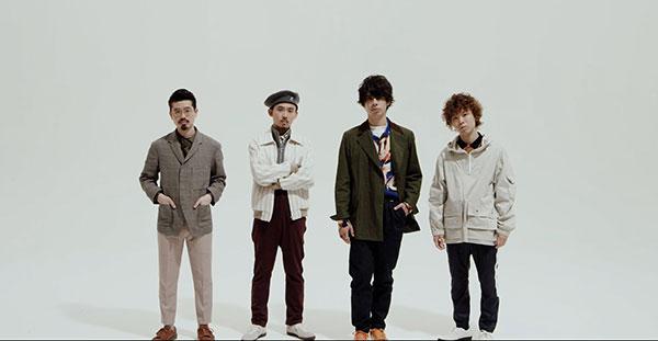OKAMOTOS「90S TOKYO BOYS」MV