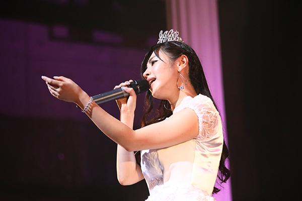 放課後プリンセス 7月12日 TSUTAYA O-EAST 舞花ソロ2