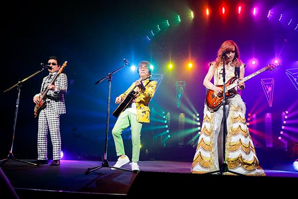 THE ALFEE 7月29日・30日 横浜アリーナ2