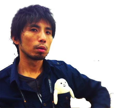 ワタヌキさん