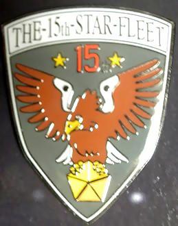 第15艦隊軍属