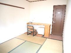 ビジネス和室(1名様部屋)WIFI完備・洗濯機無料