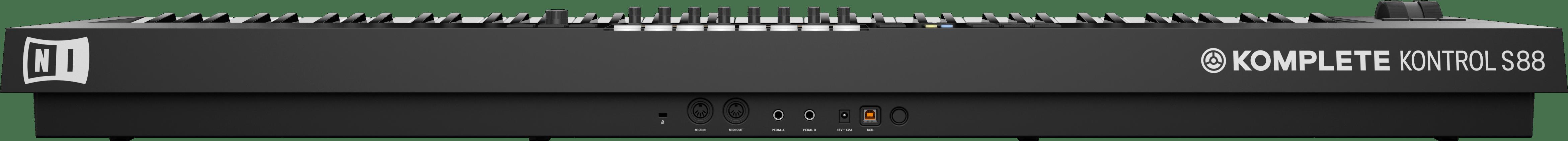 KOMPLETE KONTROL S88 MK2