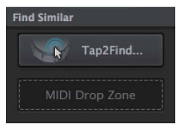 tap2find