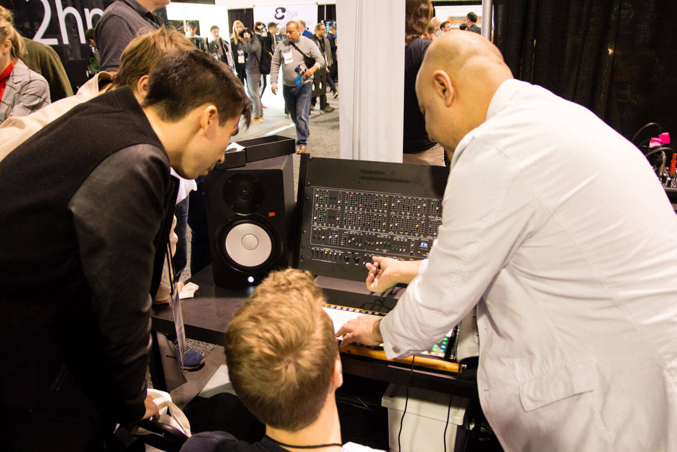 NAMM2019_Decker's Dream