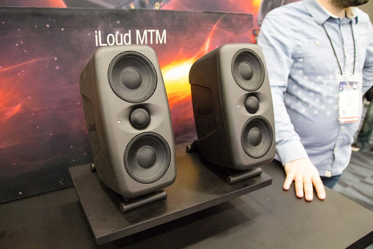 IK Multimedia iLoud MTM