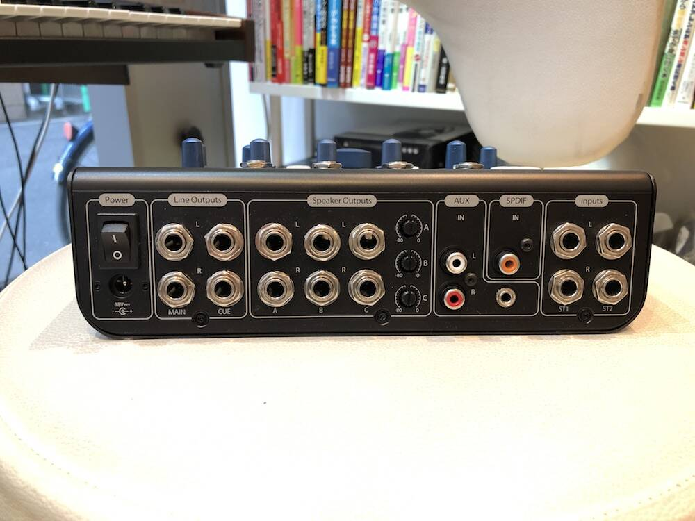 Monitor ST03